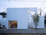 Maison Moriyama, Tokyo, 2005 Фото: Office of Ryue Nishizawa/© Takashi Homma, photographe