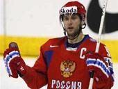 Алексей Морозов. Фото AFP