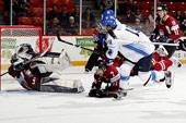 Фото: IIHF/HHoF/Jukka Rautio