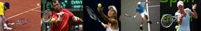 Тенис в Монреале и Квебеке